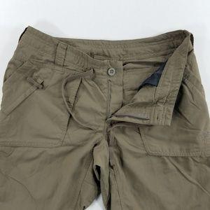 The North Face Packable Light Weight Hiking Pants